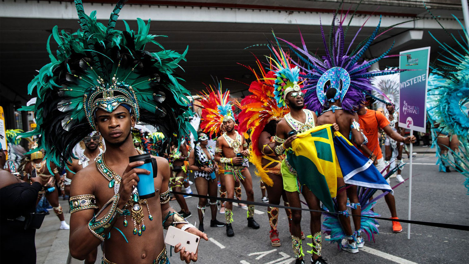Notting Hill Carnival Goes Virtual in 2020